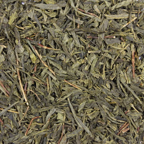 Grüntee Bio China Sencha